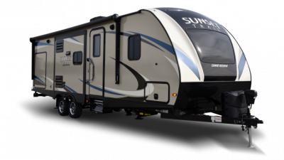 Sunset Trail Grand Reserve RVs