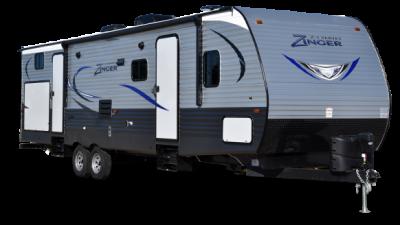 Z-1 RVs