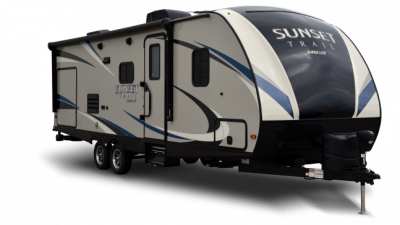 Sunset Trail Super Lite RVs