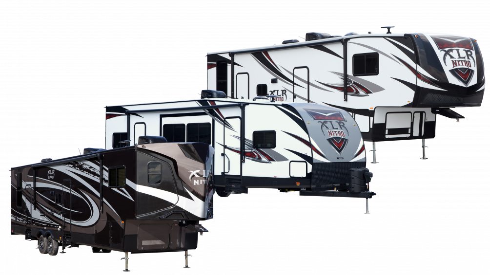 Forest River Xlr Nitro Rv Sales Michigan Xlr Nitro Dealer