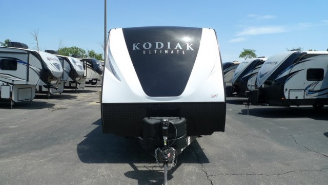 2018 Kodiak 291RESL Interior Photo