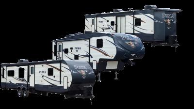 Puma RVs