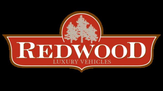RW Redwood 2018 Logo