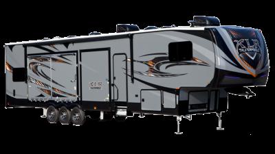 XLR Thunderbolt RVs