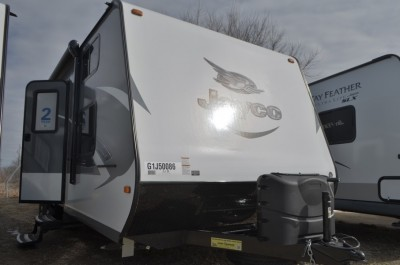 2016 Jayco Jay Feather Ultra Lite X254 J50086 001