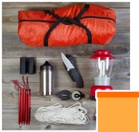 Camping Bins Tent Tub
