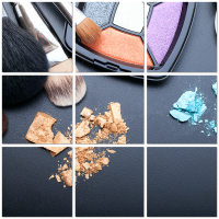 Multiple Uses for Shoe Organizers and Beauty Products