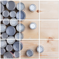Multiple Uses for Shoe Organizers in the Pantry