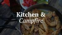 Kitchen & Campfire
