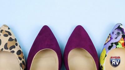 GILRV Multiple Uses For Shoe Organizer Fi