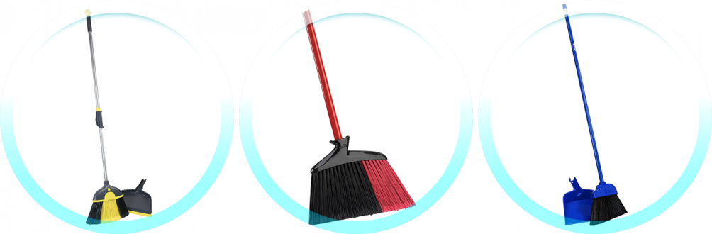 Best RV Brooms and Dust Pans