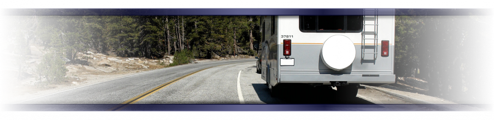 RV Side of Road 1