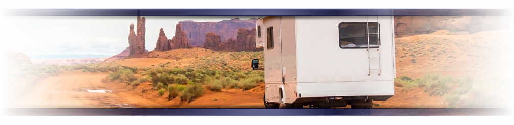 RV Side of Road