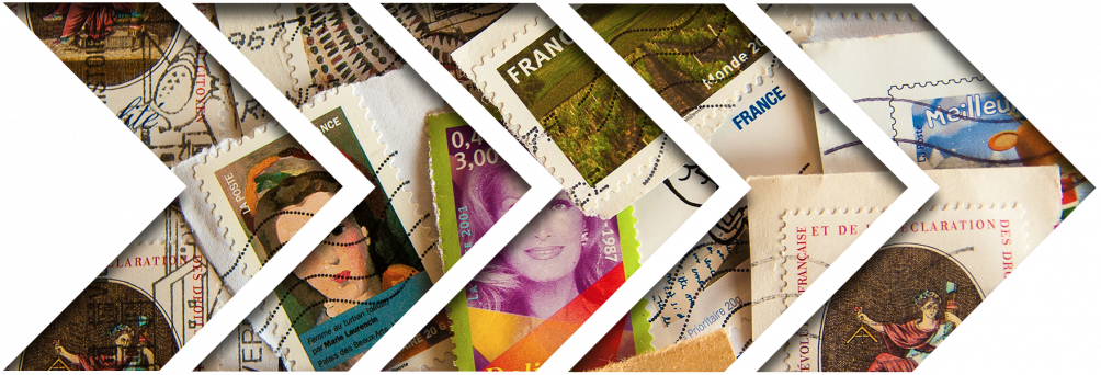 Stamps Mailing