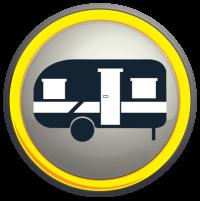 RV Camper Trailer Brakes Tow Load