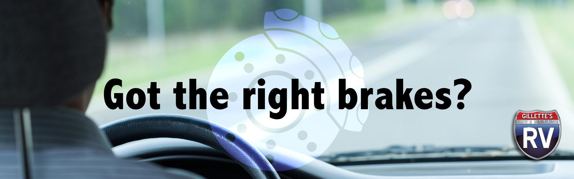 brake controller options RV Camper Trailer