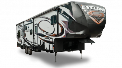 Cyclone RVs