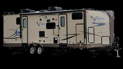 Flagstaff V-Lite RVs
