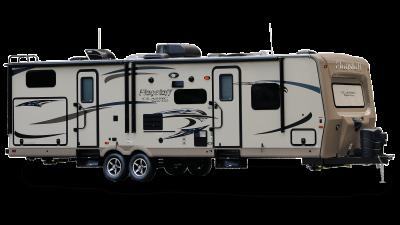 Flagstaff Classic Super Lite RVs