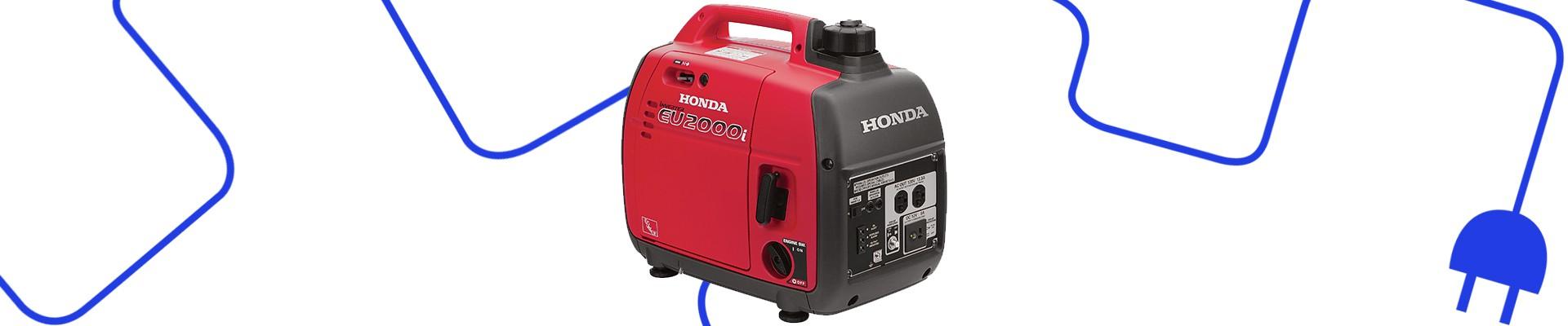 Honda RV Generator