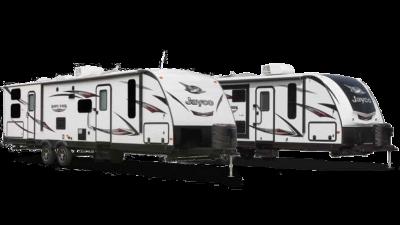 White Hawk Ultra Lite RVs