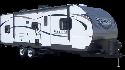 Salem RVs