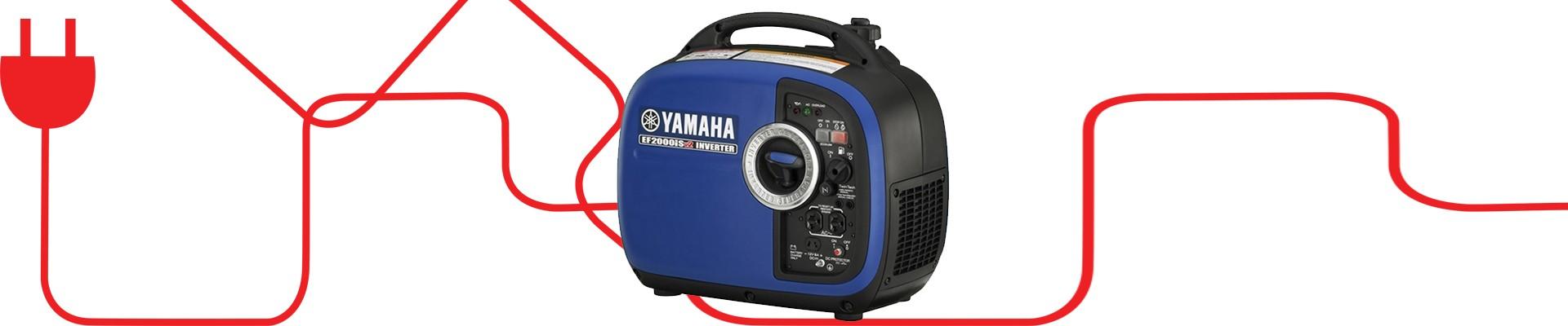 Yamaha RV Generator