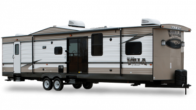 Salem Villa LTD RVs