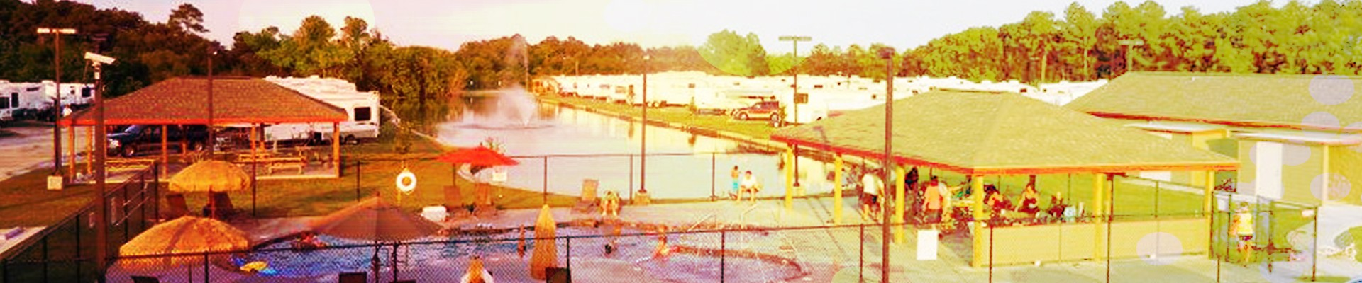 A plus motel and RV Park in Sulphur Louisiana