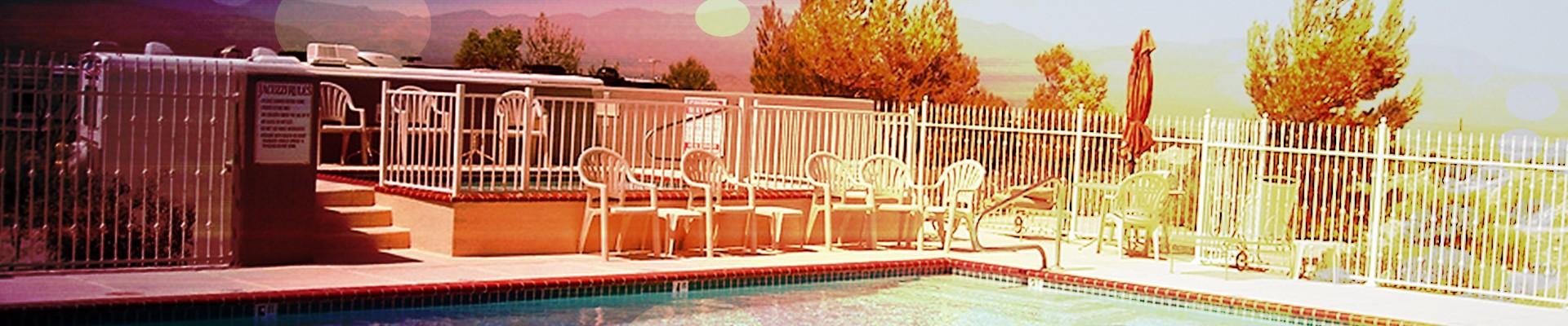 Distant Drums RV Resort in Camp Verde Arizona