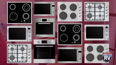 Ovens To Replace Your RV Oven