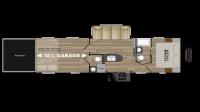 2017 Torque XLT T31 Floor Plan