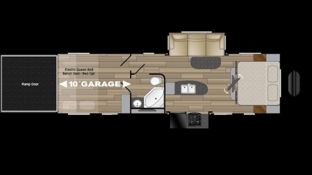 Torque XLT 2016 T29