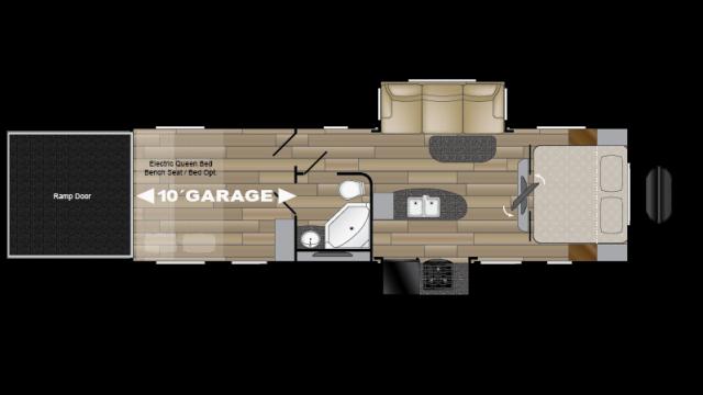 Torque XLT 2016 T30