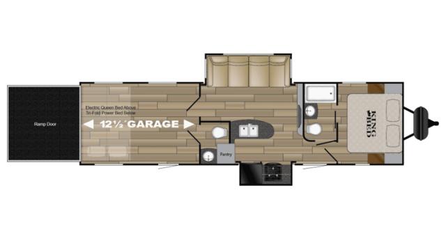 Torque XLT 2016 T31