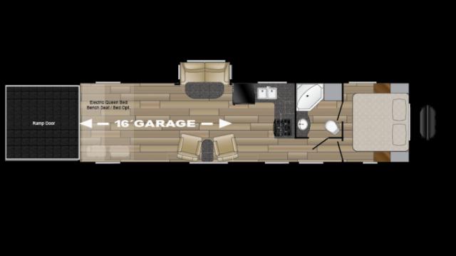 Torque XLT 2016 T33