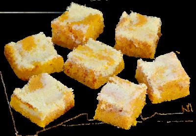 Gluten-free pumpkin cheesecake bites