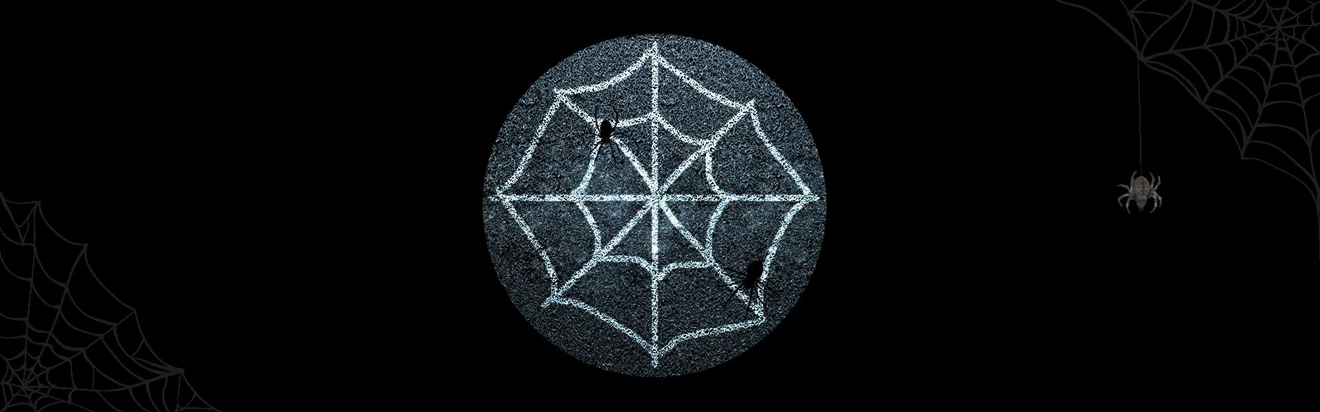 spider mat