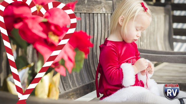 Games to play this Christmas with candy canes