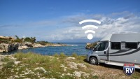 Wifi while on the road in your RV