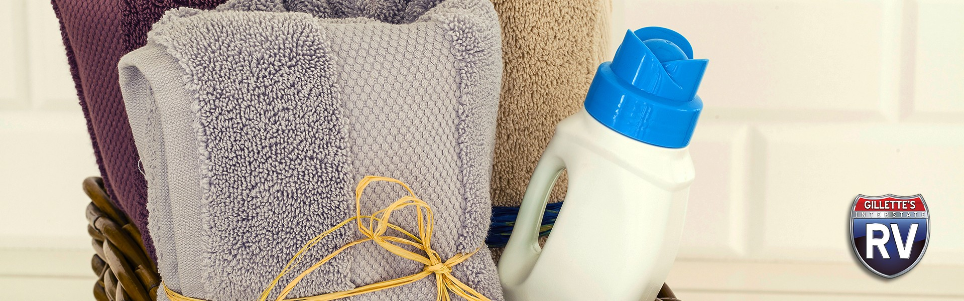 Homemade laundry detergent and fabric softener