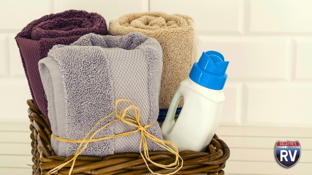 Make Your Own Homemade Laundry Detergent And Fabric Softener