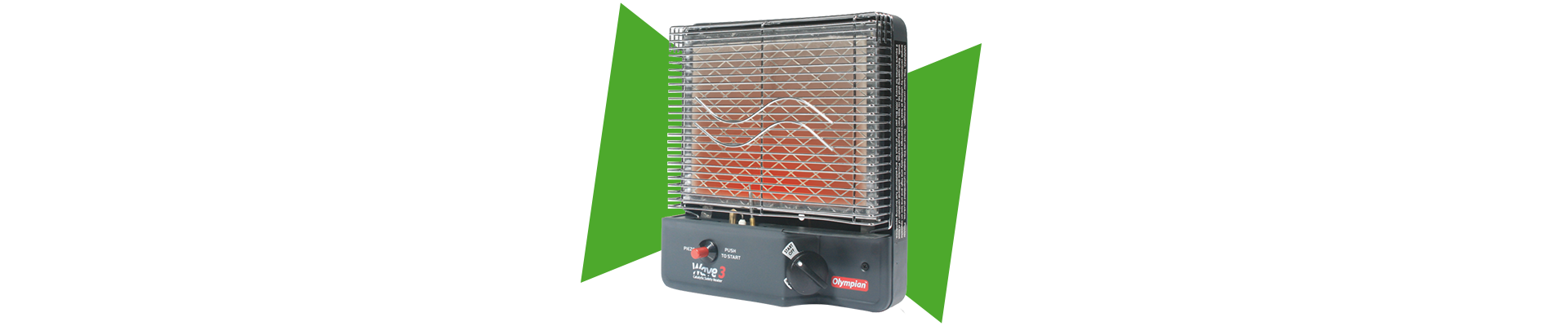 Catalytic heater