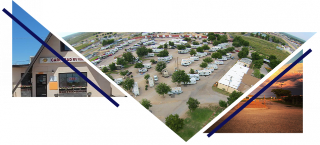 Carlsbad RV Park and Campground near Carlsbad Caverns National Park
