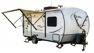 Flagstaff E-Pro RVs
