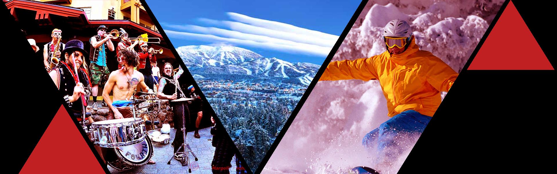 Spring break destinations: Steamboat Springs, Colorado
