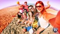 Spring Break destinations for College students