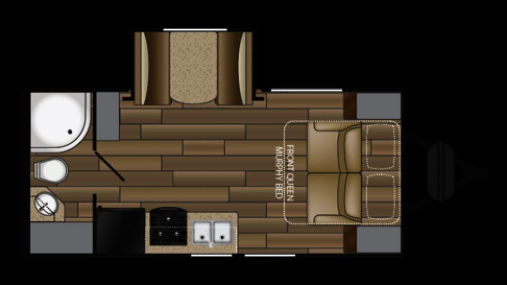 Cruiser Shadowcruiser 2017 193mbs