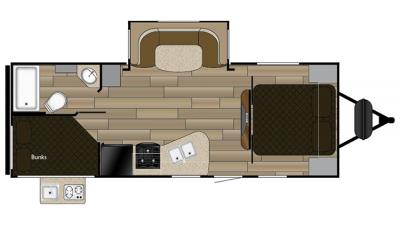 Cruiser Shadowcruiser 2017 240bhs
