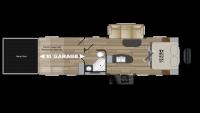2018 Torque XLT T30 Floor Plan